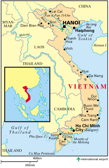 Evaluating Vietnam as a Trade and Investment Destination